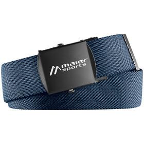 Maier Sports Tech Bælte, blå
